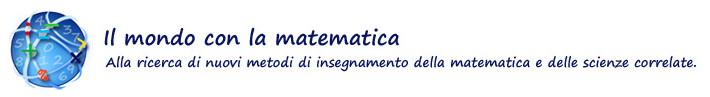 il mondo con la matematica - Erasmus +