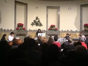 Concerto Natale 2011