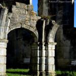 Fotografia dell'abbazia di Saint Jean