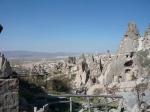 Cappadocia, passeggiata nella Red Valley
