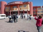 Cappadocia, il Liceo Altinyildiz di Nevsehir