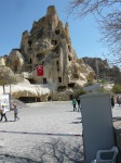 Cappadocia 2012, il Museo all'aperto di Goreme