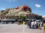 Cappadocia 2012, Urgup