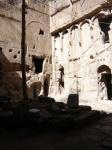 Cappadocia 2012, Monastero di Eski Gumus