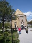 Cappadocia 2012, Nigde (Mausoleo della principessa Hudavent Hatun