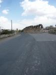 Cappadocia 2012, antico acquedotto romano (Kemerhisar)