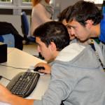 Galleria di immagini delle attività di programmazione