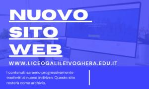 banner nuovo sito